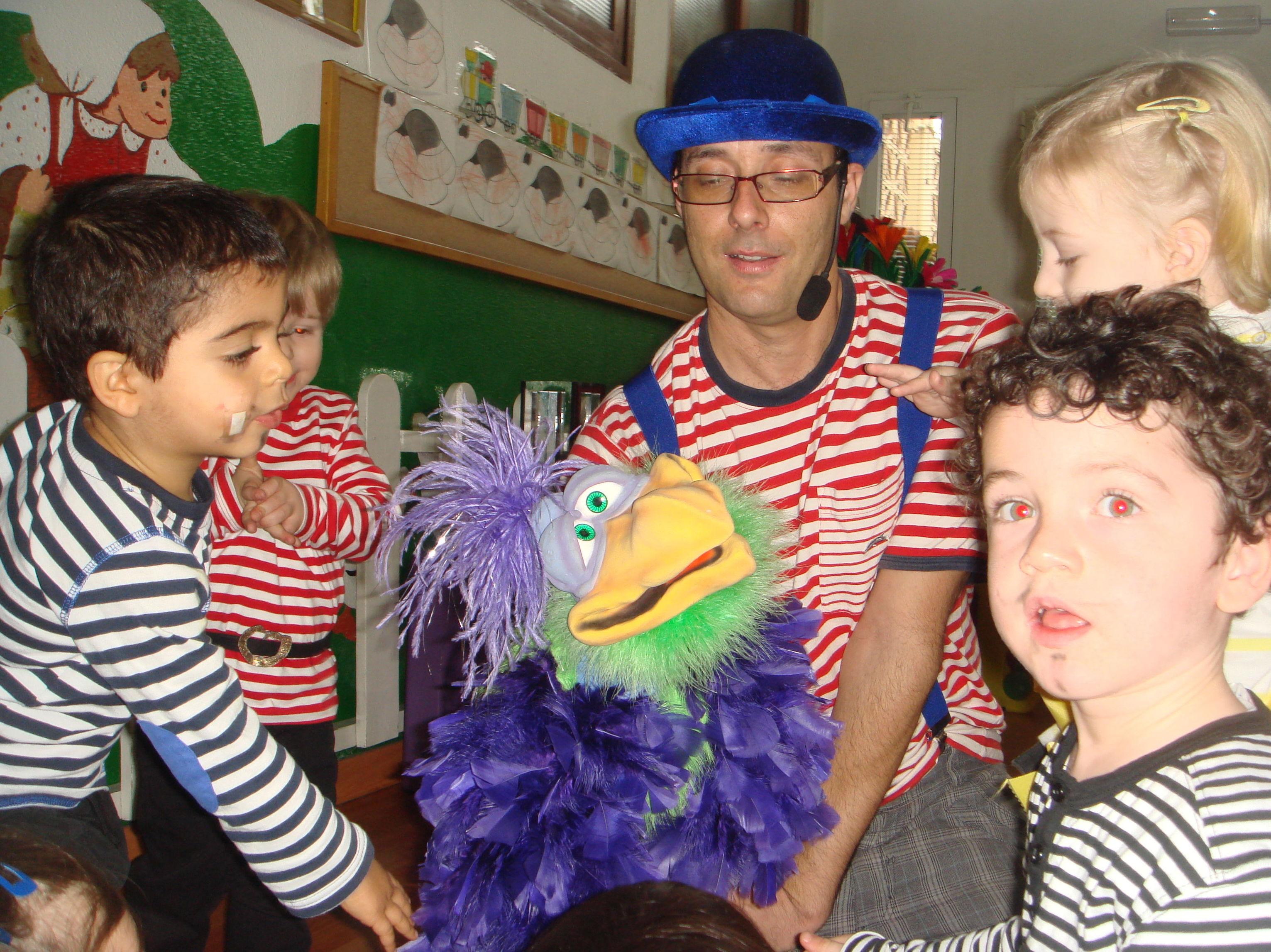 Escuela Maternal Infantil Dr. Sánchez en Las Palmas de Gran Canaria