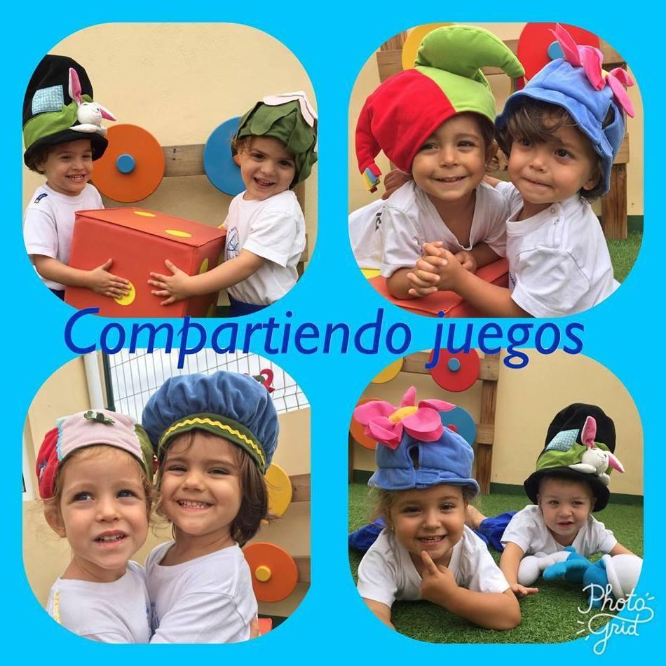 Foto 204 de Guarderías y Escuelas infantiles en Las Palmas de Gran Canaria | Escuela Maternal Infantil Dr.Sánchez