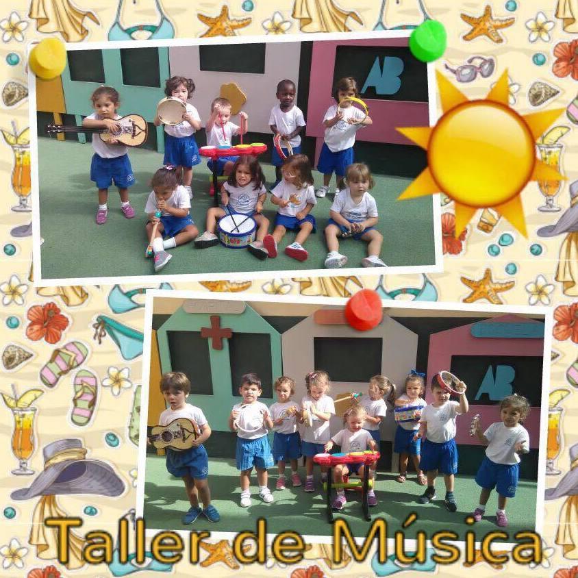 Foto 198 de Guarderías y Escuelas infantiles en Las Palmas de Gran Canaria   Escuela Maternal Infantil Dr.Sánchez