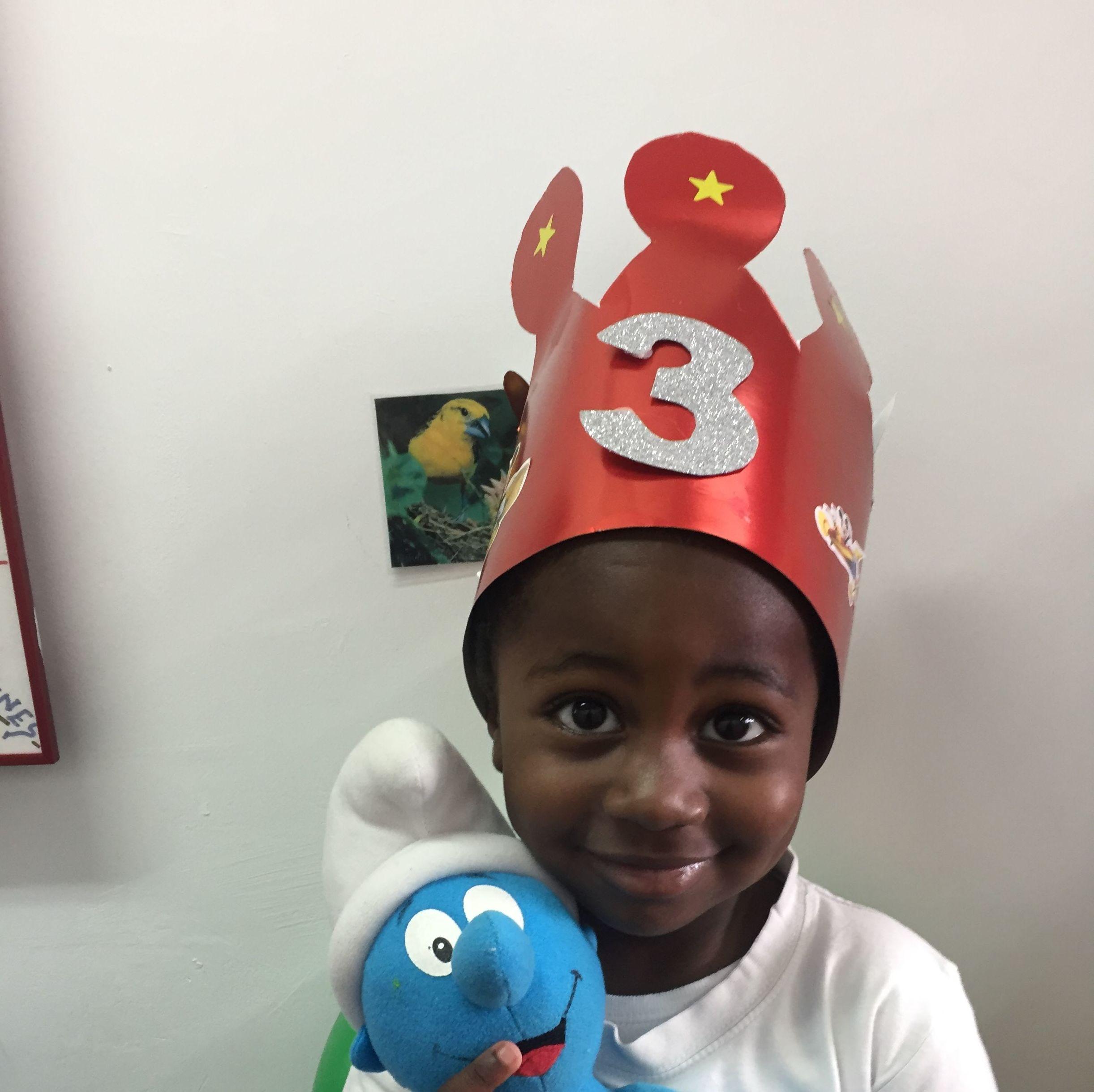 Foto 244 de Guarderías y Escuelas infantiles en Las Palmas de Gran Canaria | Escuela Maternal Infantil Dr.Sánchez