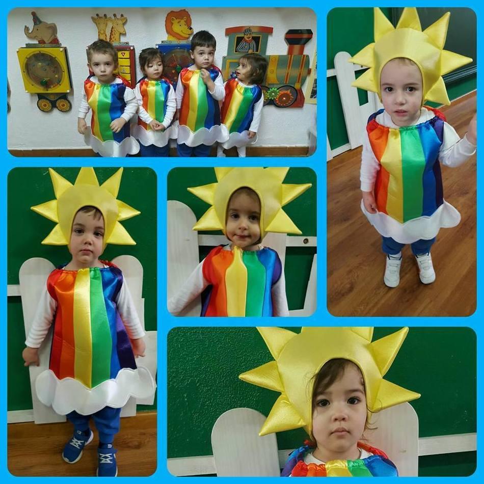 Foto 61 de Guarderías y Escuelas infantiles en Las Palmas de Gran Canaria | Escuela Maternal Infantil Dr.Sánchez