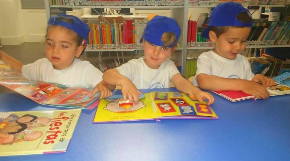 Foto 77 de Guarderías y Escuelas infantiles en Las Palmas de Gran Canaria | Escuela Maternal Infantil Dr.Sánchez