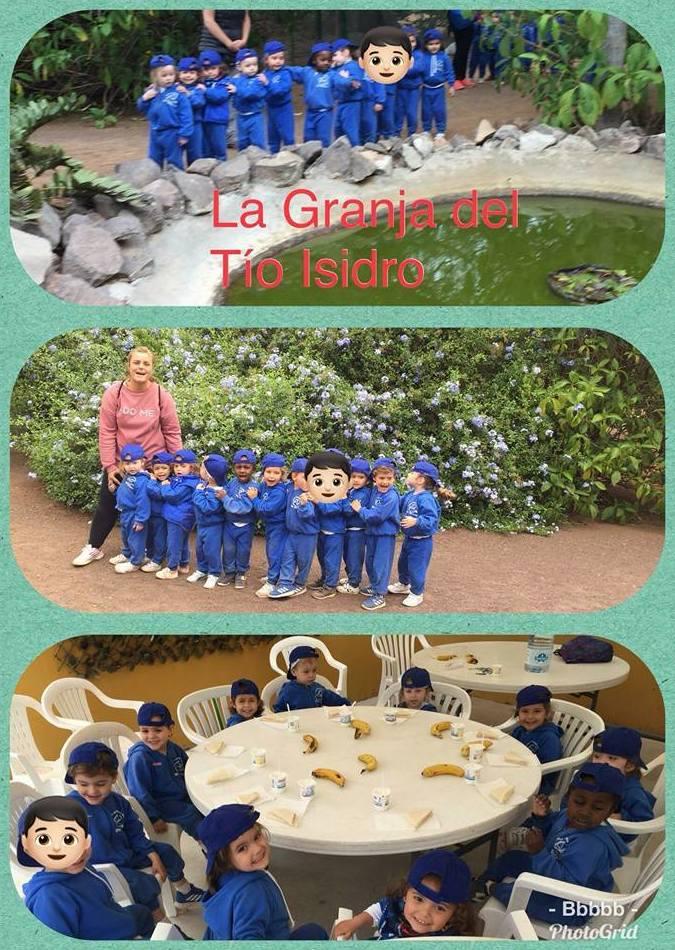 Foto 239 de Guarderías y Escuelas infantiles en Las Palmas de Gran Canaria   Escuela Maternal Infantil Dr.Sánchez