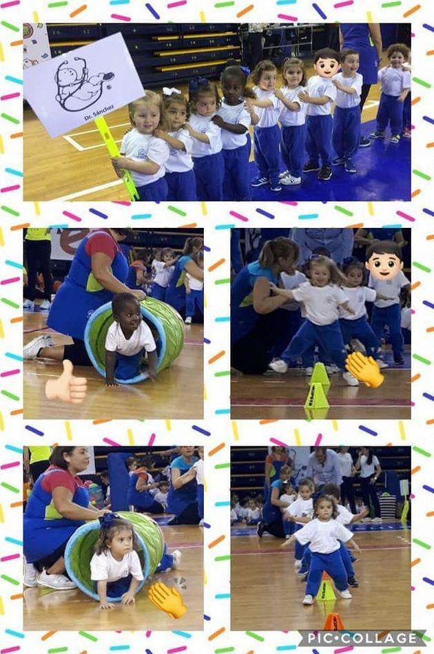 Foto 221 de Guarderías y Escuelas infantiles en Las Palmas de Gran Canaria   Escuela Maternal Infantil Dr.Sánchez