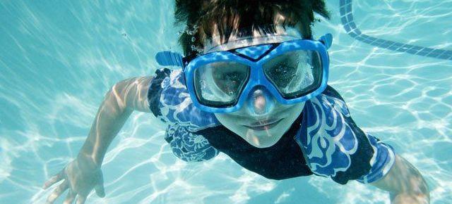 Qué es el ahogamiento secundario