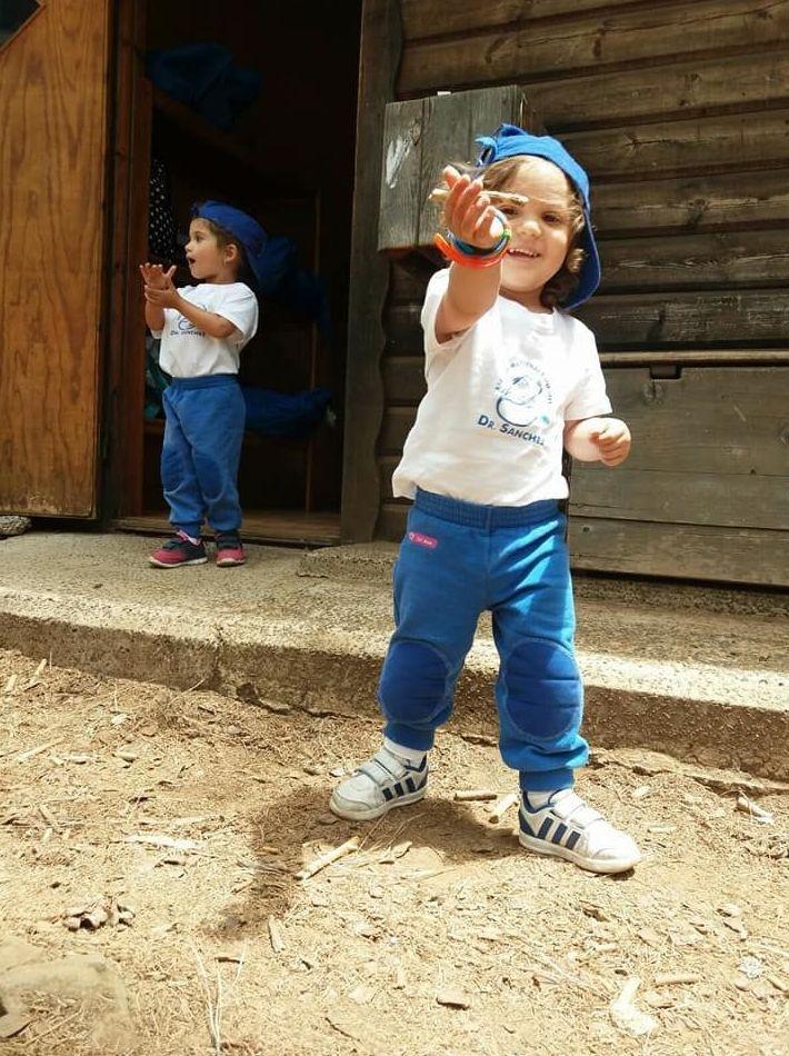 Foto 171 de Guarderías y Escuelas infantiles en Las Palmas de Gran Canaria | Escuela Maternal Infantil Dr.Sánchez