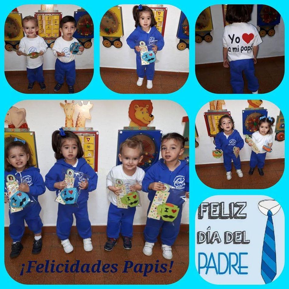 Foto 217 de Guarderías y Escuelas infantiles en Las Palmas de Gran Canaria | Escuela Maternal Infantil Dr.Sánchez