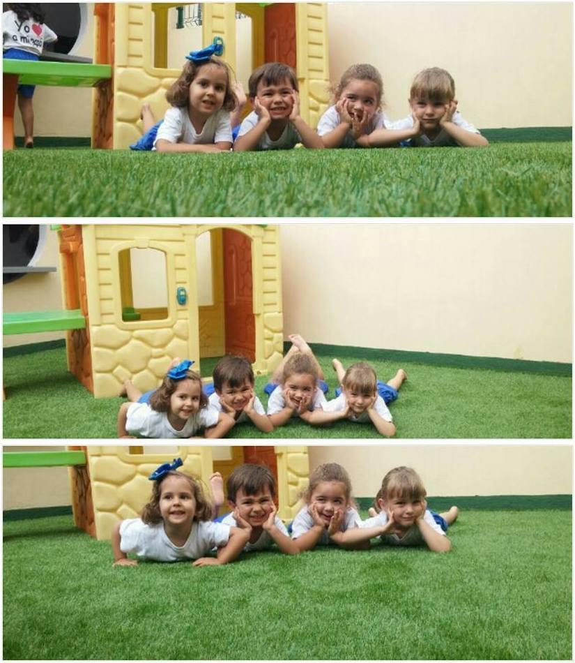 Foto 5 de Guarderías y Escuelas infantiles en Las Palmas de Gran Canaria | Escuela Maternal Infantil Dr.Sánchez