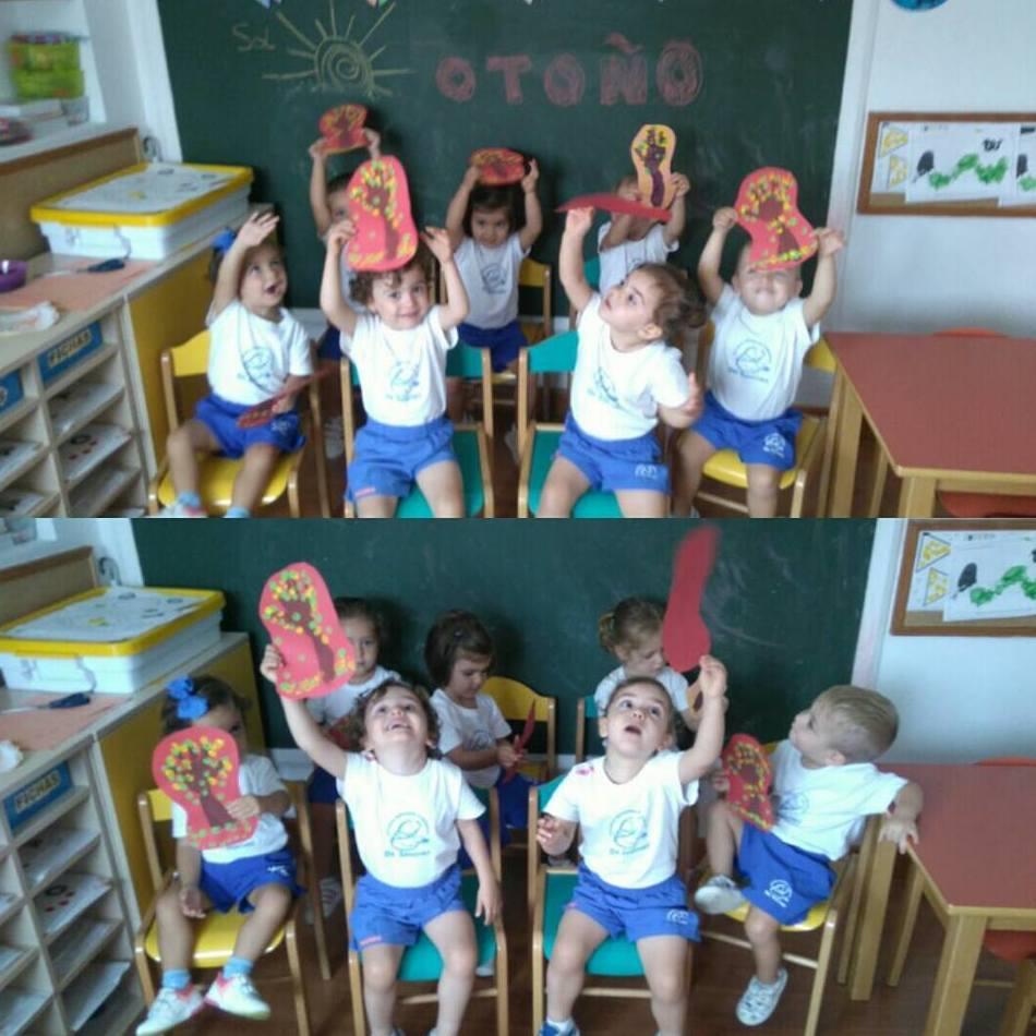 Foto 207 de Guarderías y Escuelas infantiles en Las Palmas de Gran Canaria | Escuela Maternal Infantil Dr.Sánchez
