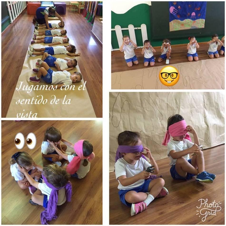 Foto 40 de Guarderías y Escuelas infantiles en Las Palmas de Gran Canaria | Escuela Maternal Infantil Dr.Sánchez