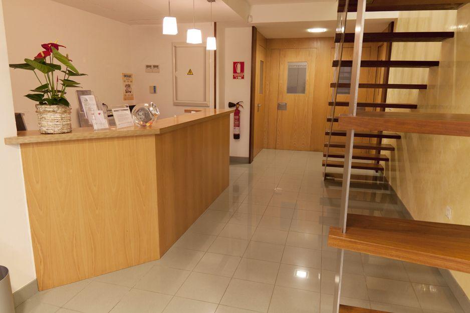 Laboratorio Delta en Menorca