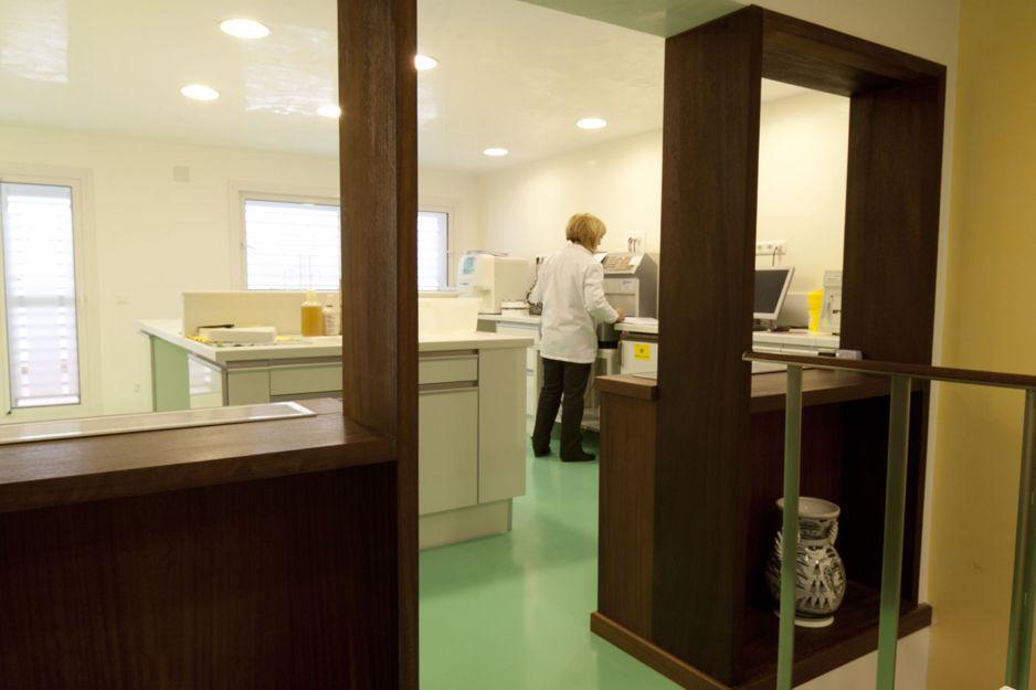 Análisis clínicos en Menorca