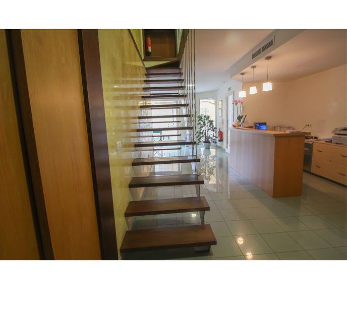 Laboratorio de análisis clínicos en Menorca