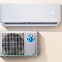Slip mundo clima 4500frigorias  con bomba de calor: Servicios de Instalación y mantenimiento José A. Muñoz