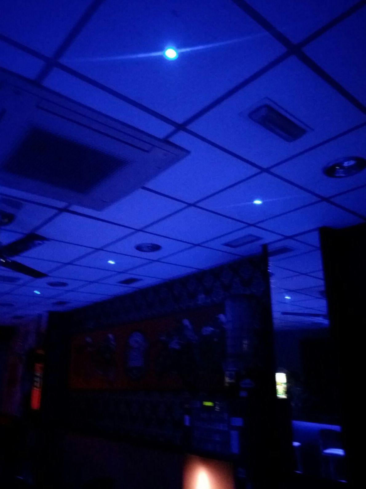 Iluminación led para locales