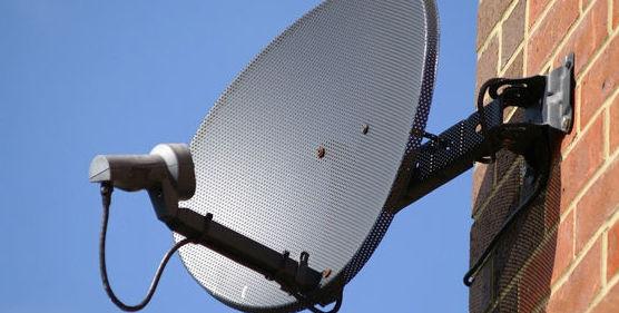 Instalación antenas Roquetas de Mar