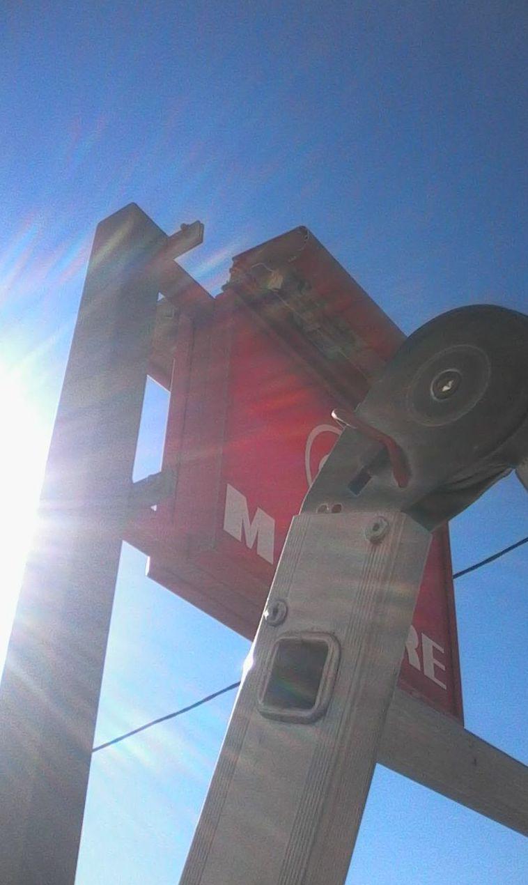 Reparaciones electricidad 24 horas