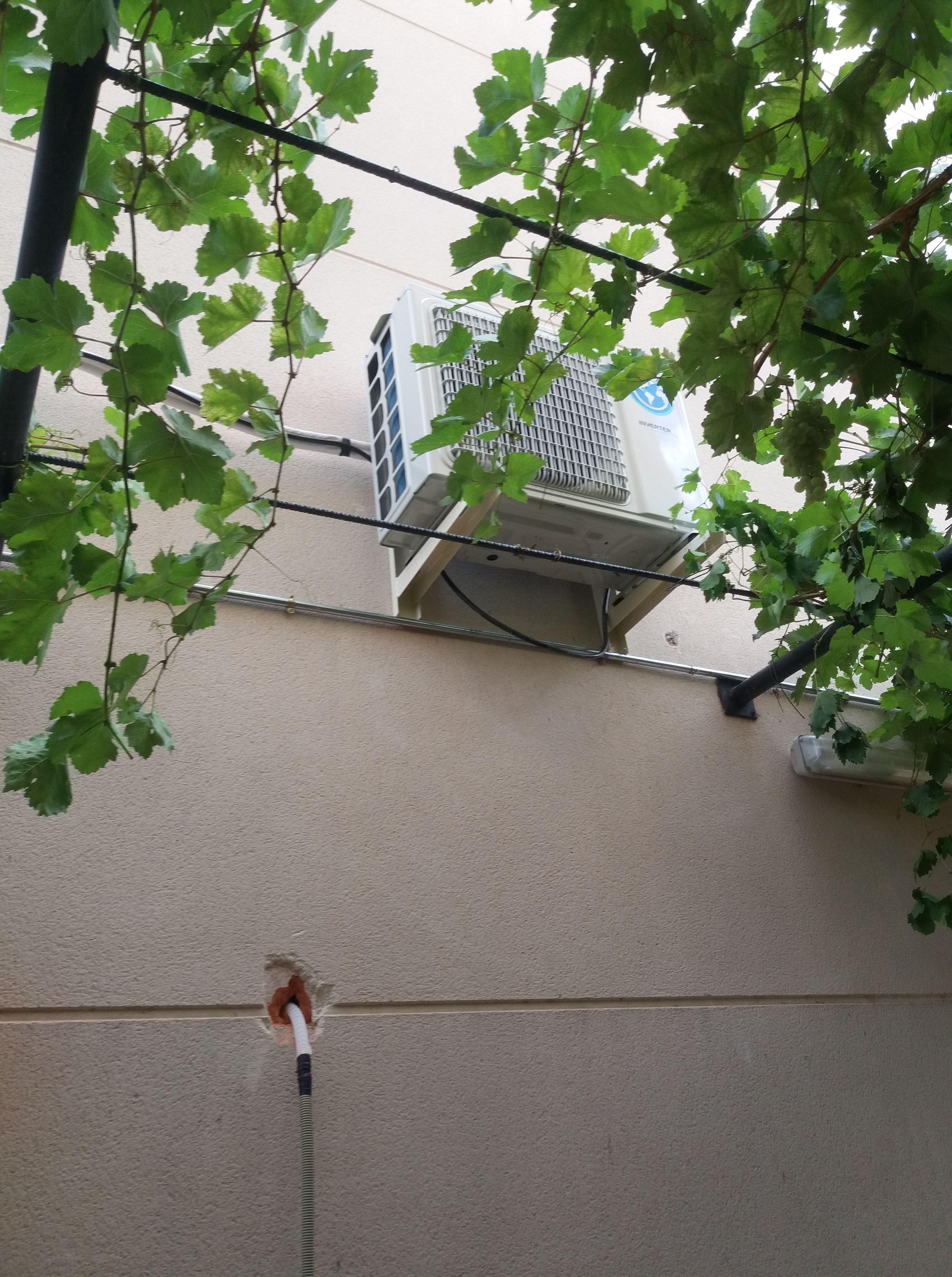 Instalaciones de aire acondicionado en Roquetas de Mar