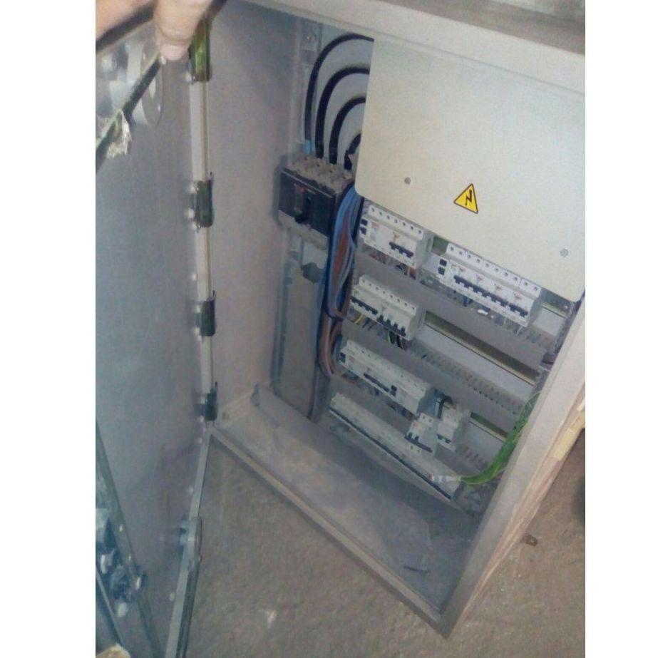 Averías eléctricas: Servicios de Instalación y mantenimiento José A. Muñoz