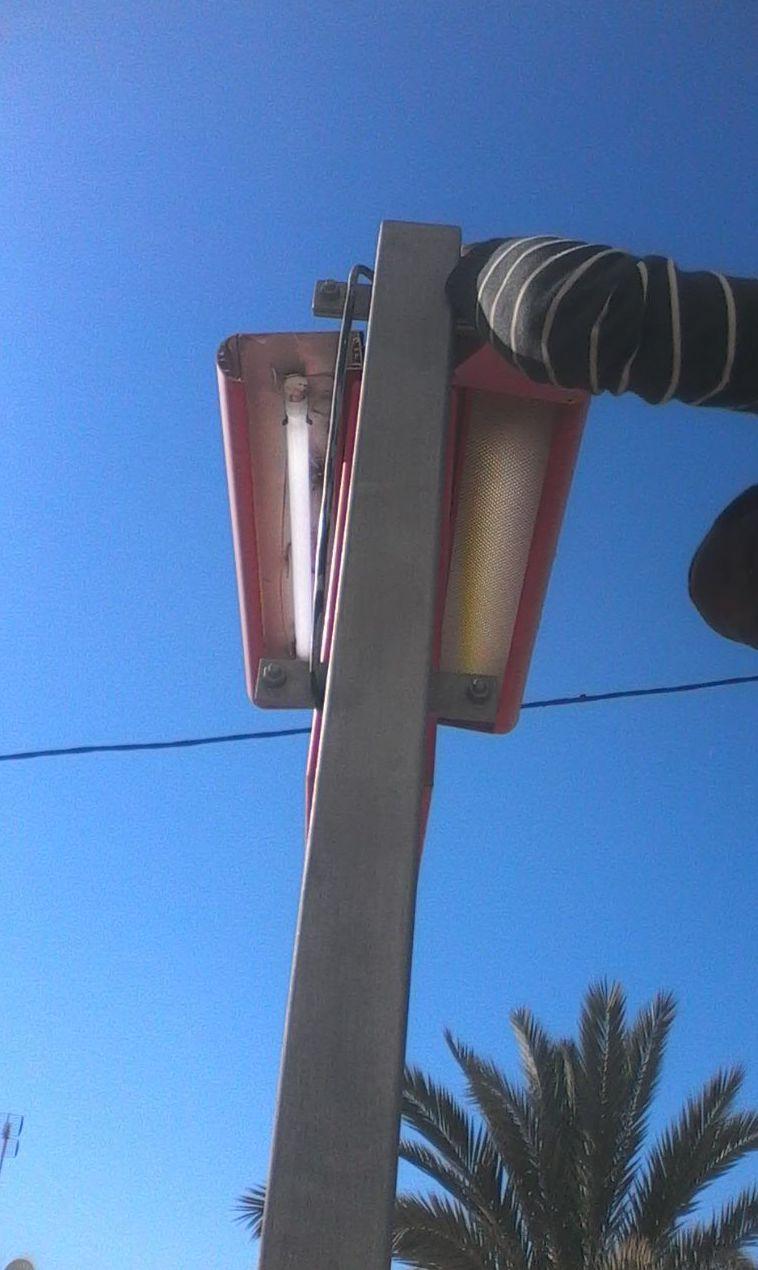 Reparaciones de electricidad 24 horas, iluminación led...
