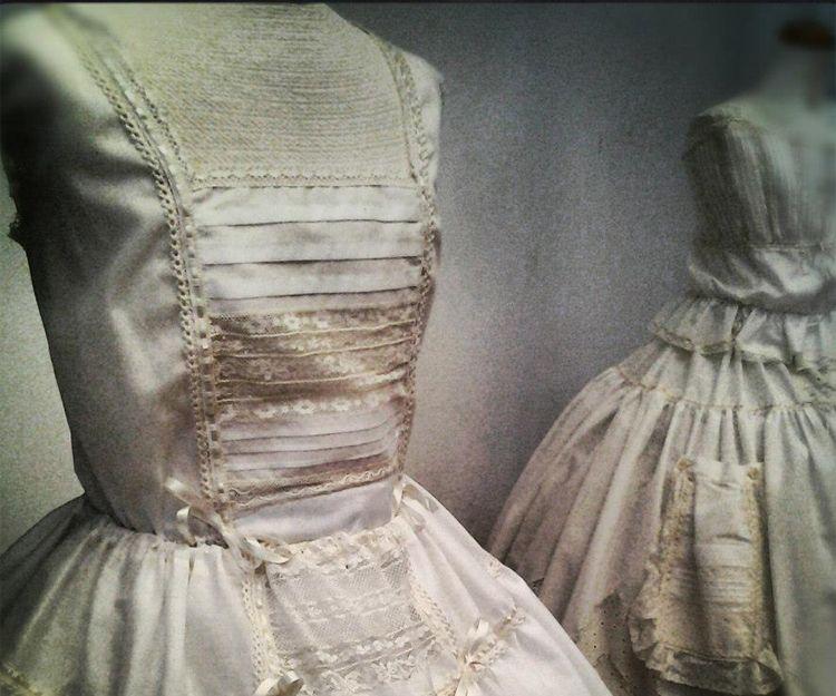 Taller textil en Valencia