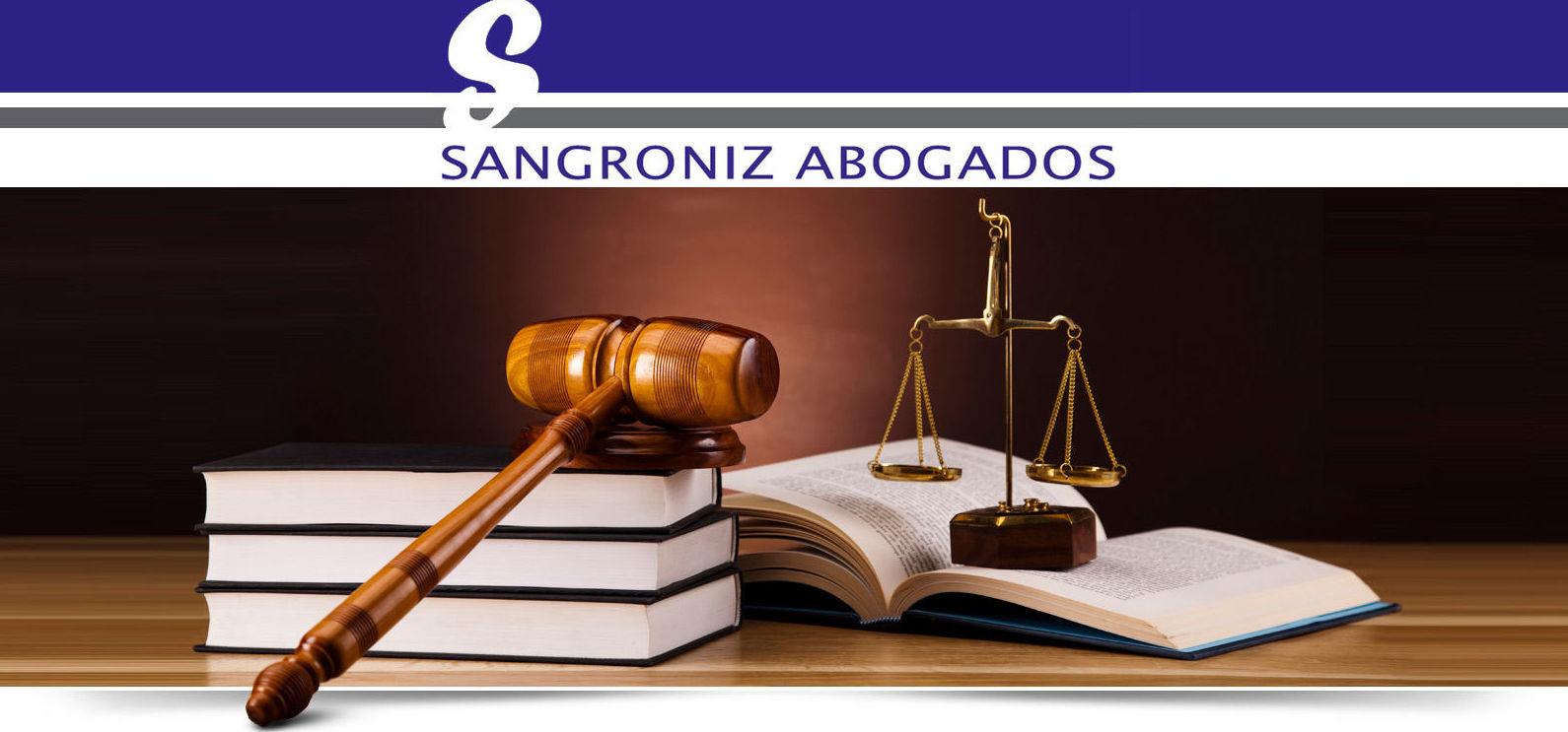 Foto 7 de Abogados en Vitoria-Gasteiz | Sangroniz Abogados