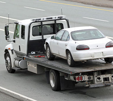 Accidentes de tráfico: Catálogo de Sangroniz Abogados