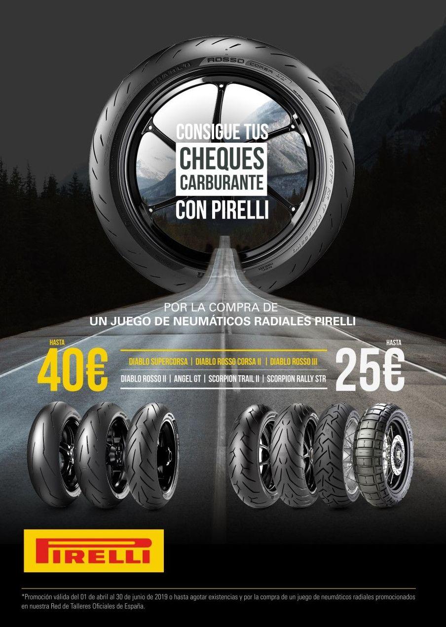 Foto 2 de Neumáticos en Málaga | Neumáticos Vargas