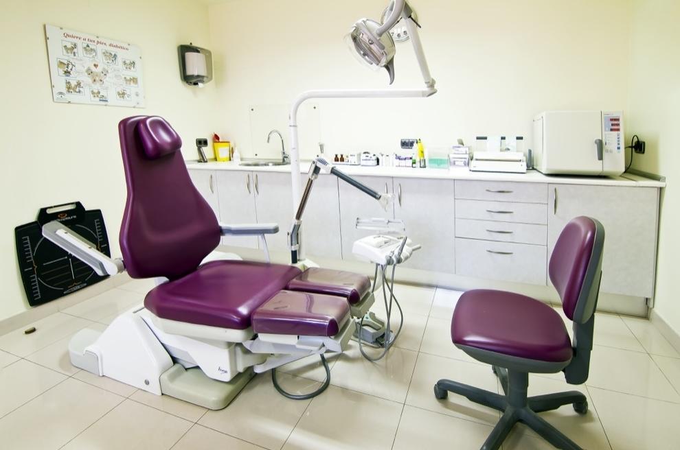 Somos una clínica especializada en el cuidado de los pies