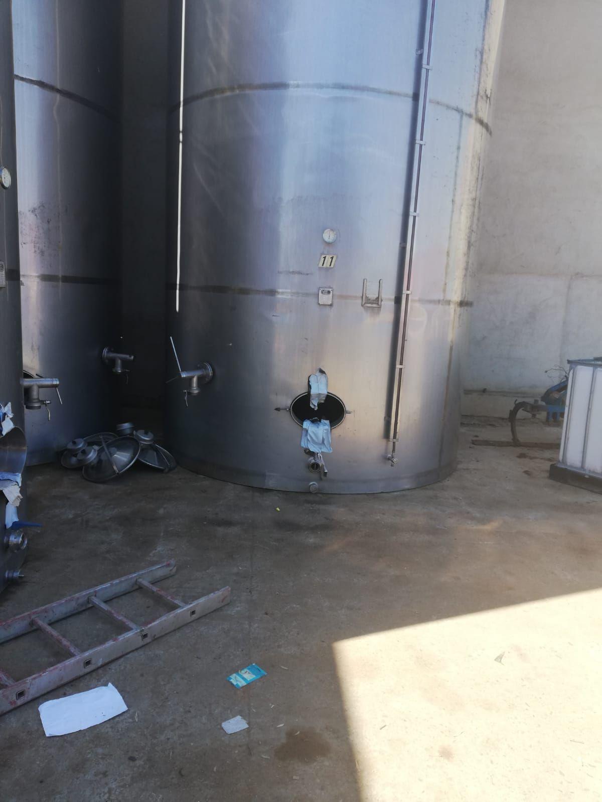 Foto 34 de Compraventa de maquinaria industrial de alimentación en  | MAQUIMUR