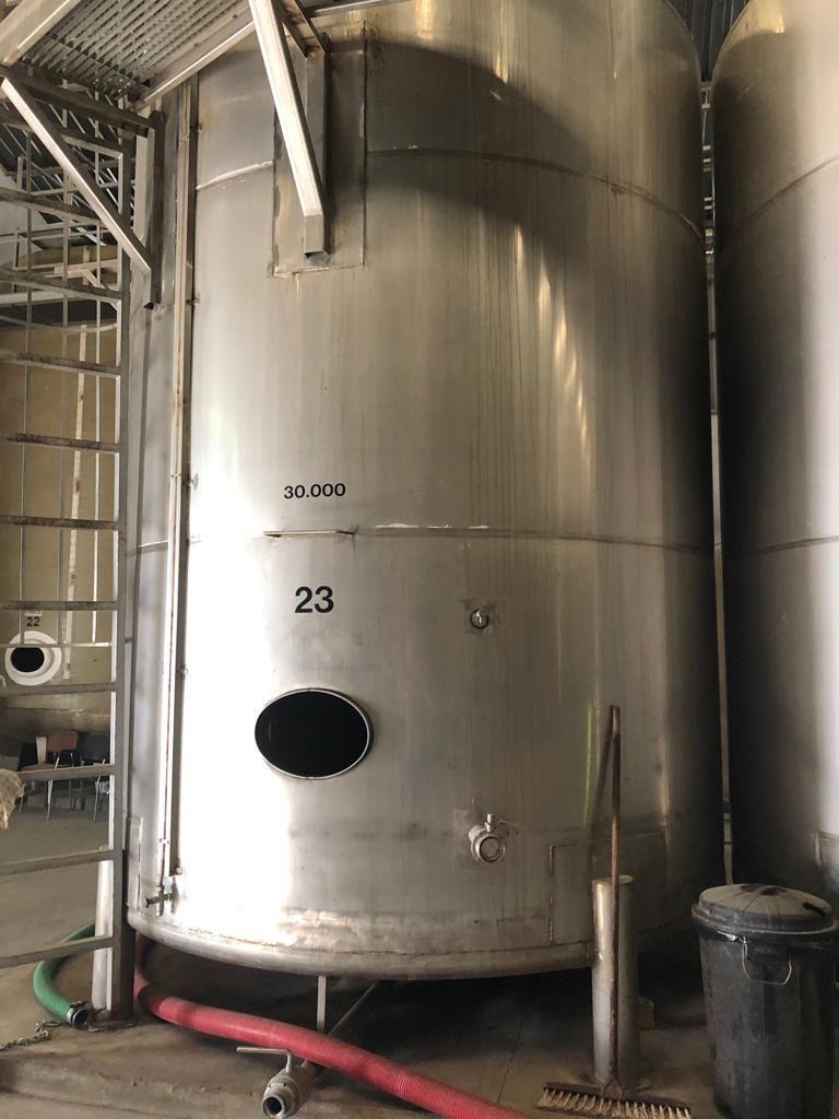 Foto 31 de Compraventa de maquinaria industrial de alimentación en  | MAQUIMUR