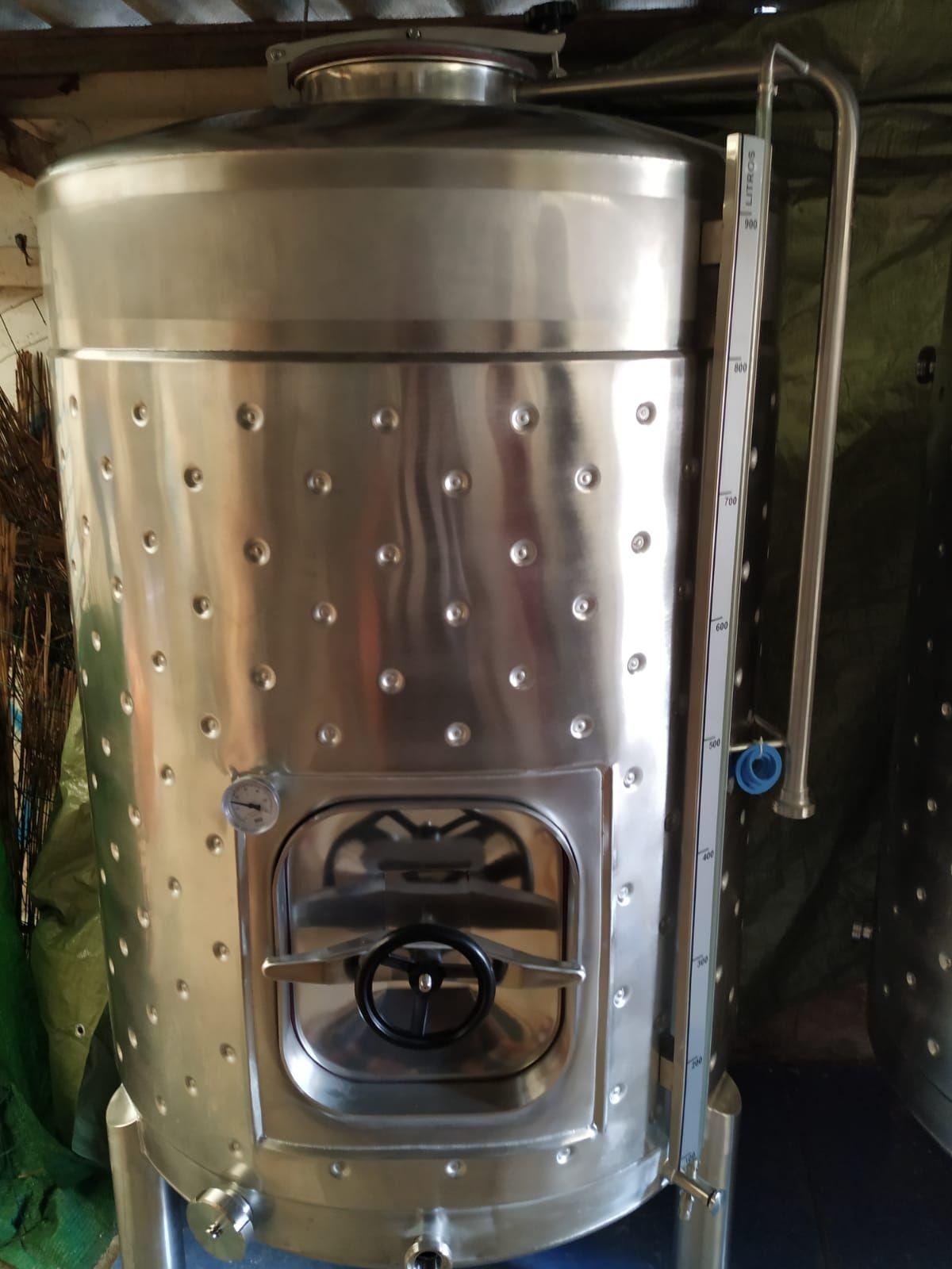 Foto 42 de Compraventa de maquinaria industrial de alimentación en  | MAQUIMUR