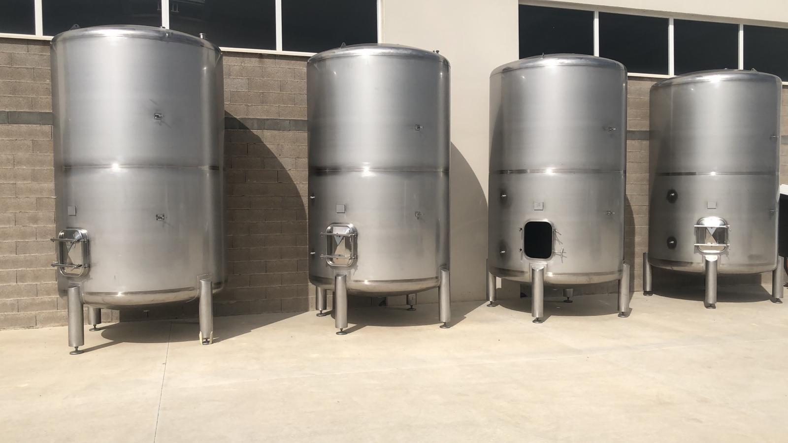 Foto 30 de Compraventa de maquinaria industrial de alimentación en  | MAQUIMUR