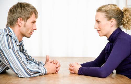 Divorcio expréss mutuo acuerdo