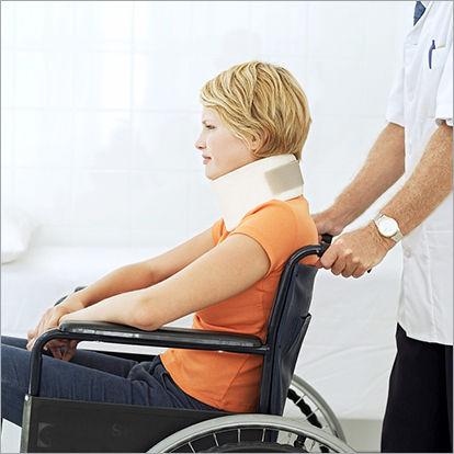 Lesiones y accidentes