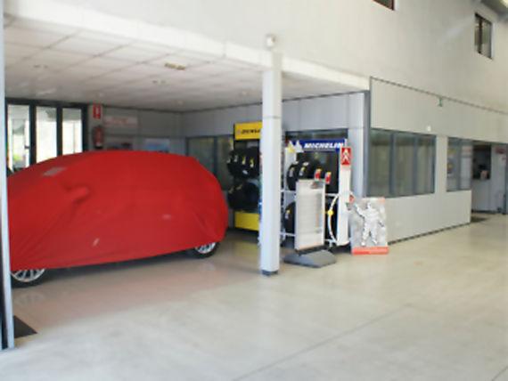 Foto 18 de Concesionarios y agentes de automóviles en  | ALVARO VILLACAÑAS SAConcesionario
