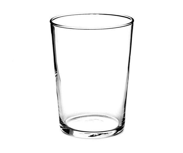 Vaso de sidra: Alquiler de Mantelería & Menaje