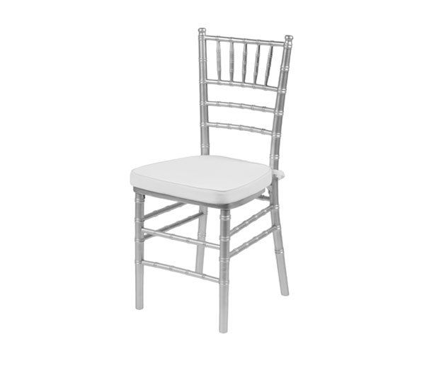 Cojín para silla Tiffany: Alquiler de Mantelería & Menaje