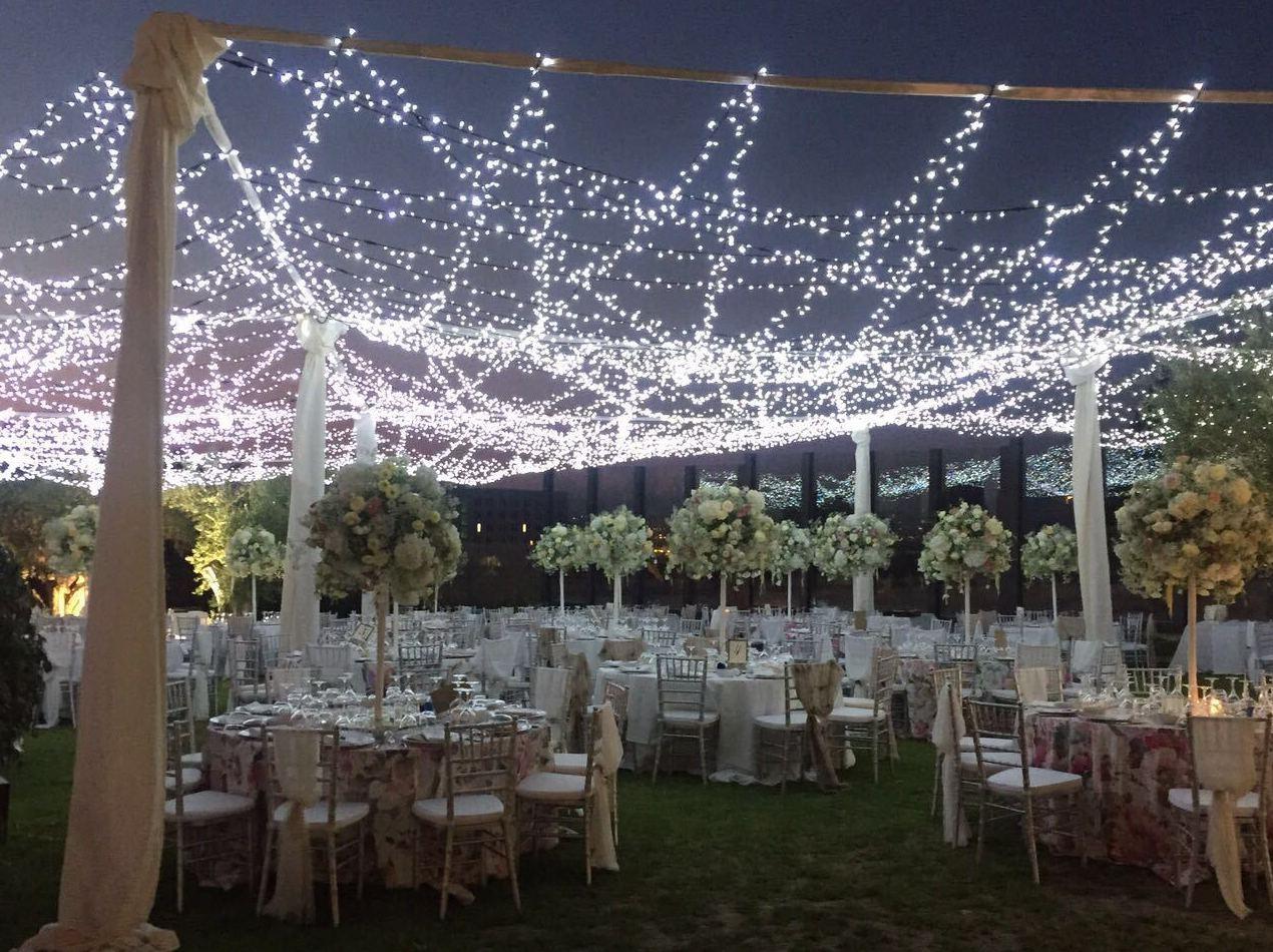 Celebración de bodas en Murcia