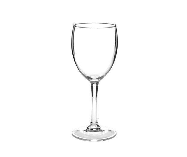 Copa de vino tinto Princesa: Alquiler de Mantelería & Menaje