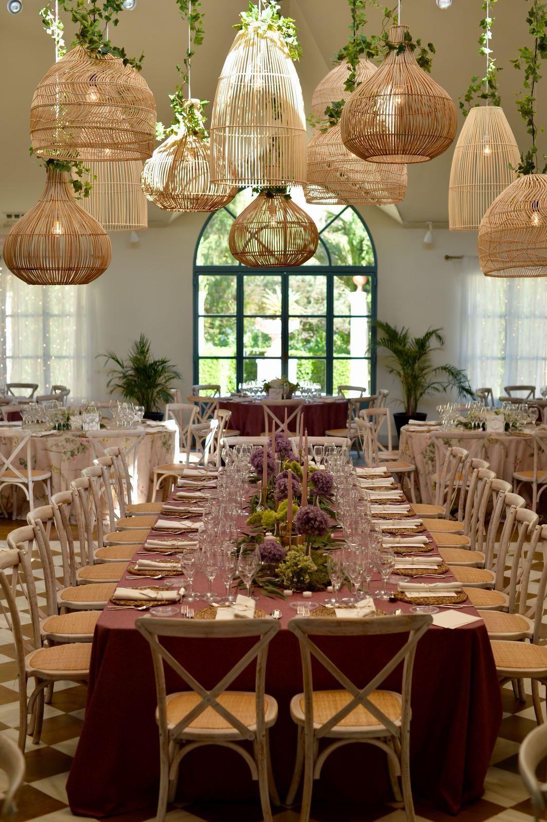 Foto 158 de Alquiler de sillas, mesas y menaje en  | Mantelería & Menaje