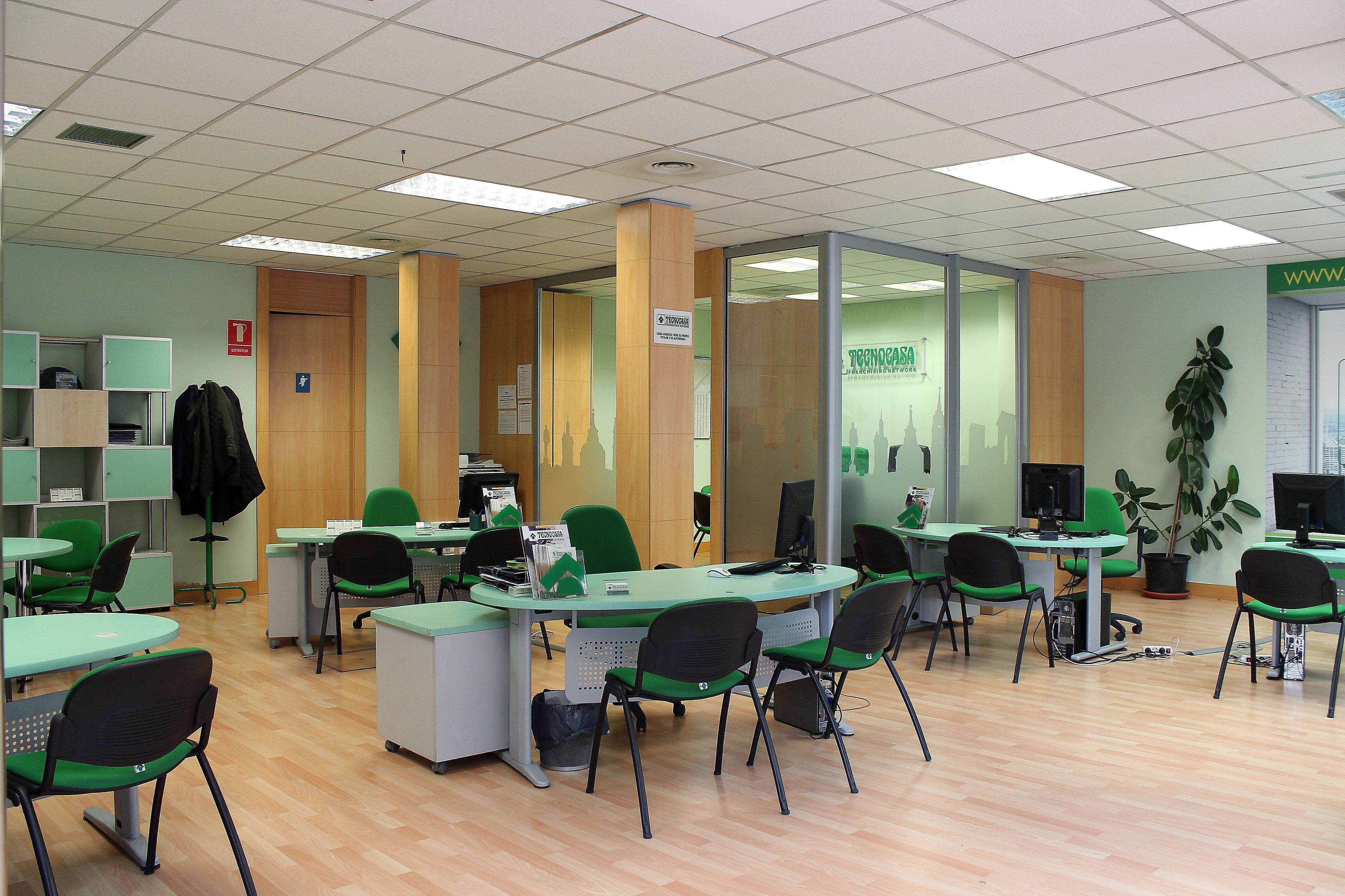 Alquiler de pisos en Alcalá de Henares