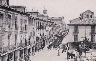 Foto 23 de Inmobiliaria en Alcalá de Henares | Tecnocasa Alcalá de Henares