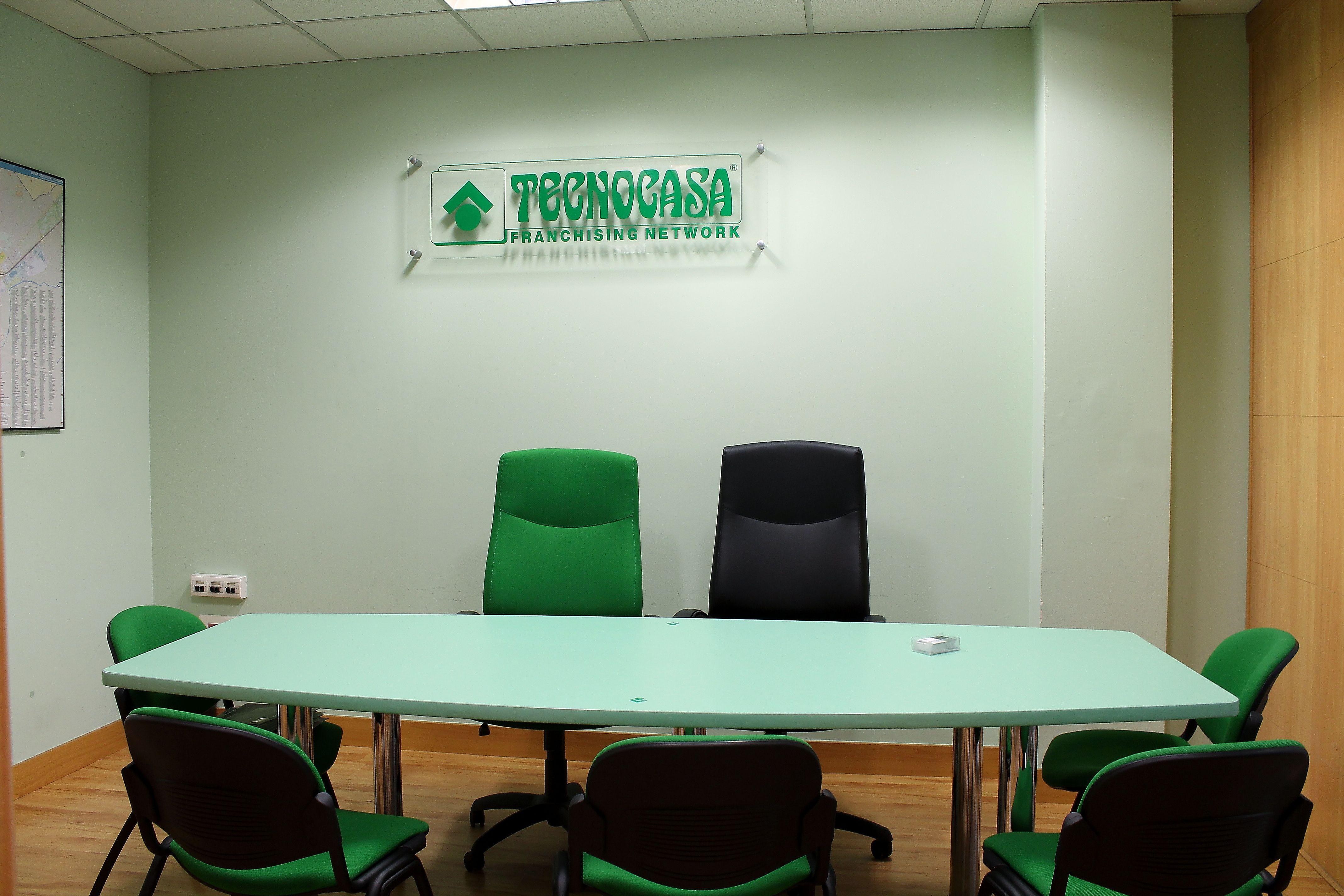Inmobiliaria de confianza para comprar pisos en Alcalá de Henares