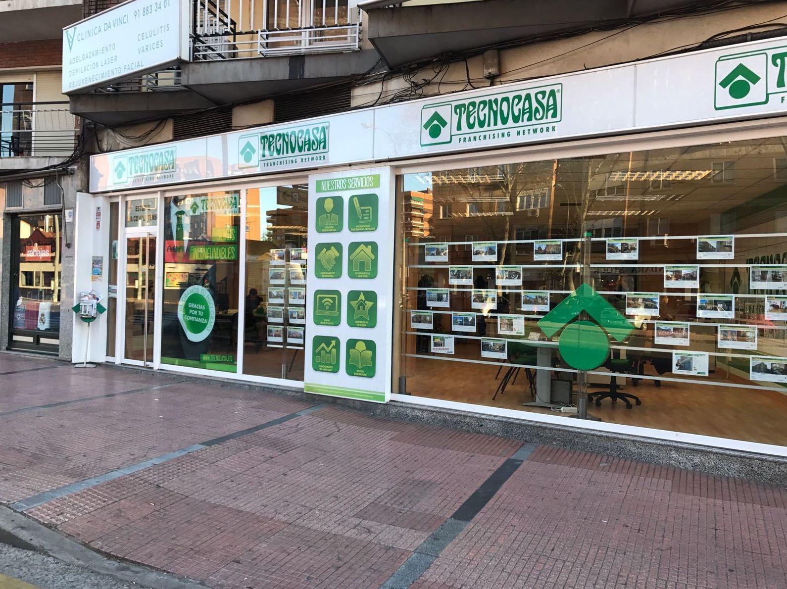 Foto 21 de Inmobiliaria en Alcalá de Henares | Tecnocasa Alcalá de Henares