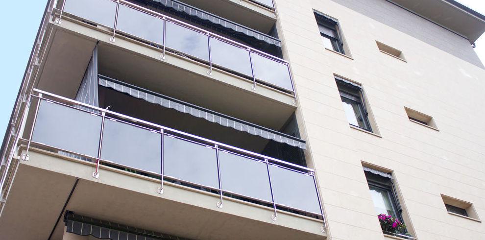 Toldos para terrazas en Tolosa