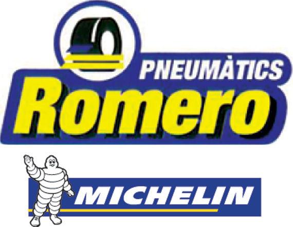 Foto 7 de Neumáticos en Reus | Pneumàtics Romero