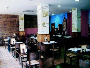 Foto 6 de Cocina gallega en Collado Villalba | La Pulpería, S.L.