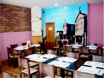 Foto 4 de Cocina gallega en Collado Villalba | La Pulpería, S.L.