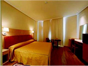 Foto 2 de Hoteles en Benavente | Hotel Villa de Benavente